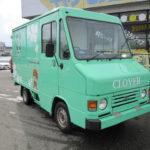 たこ焼き&たい焼き移動販売車【お問合せNO.044】